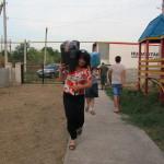 Ausladen in moldawien