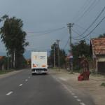 Orte in Rumänien sehen oft ähnlich aus