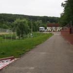 Ein Kinder-Freizeitheim und Bibelschule