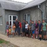 Bei Fam. Benjamin und Tatjana (Missionare für Ost-Europa)