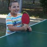 Tischtennis - dieses Jahr die Überraschung