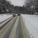"""""""Ljutij = sehr kalt"""" - so heißt der Februar in Ukrainisch"""