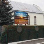 Die aktive Gemeinde in Kamjanka Buska