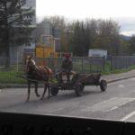 Umweltbewusstes Fahren