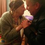 Mit 97 Jahren hat sie Jesus gefunden